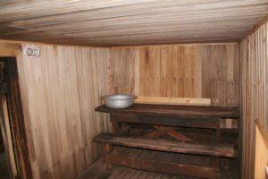 кордон № 2 баня 1