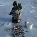 рыбалка Васильевские острова