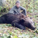 охота на медведя в перми