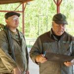 Пенза охотобщество спортинг 2019