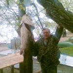 рыбалка на хищника самара