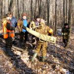 охота на косулю и кабана в самарской области 2019